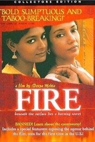 Affiche du film : Fire