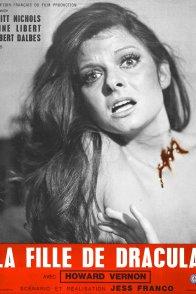Affiche du film : La fille de Dracula