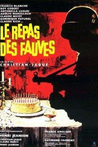 Affiche du film : Le repas des fauves