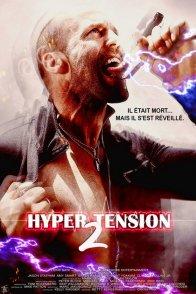 Affiche du film : Hyper tension 2