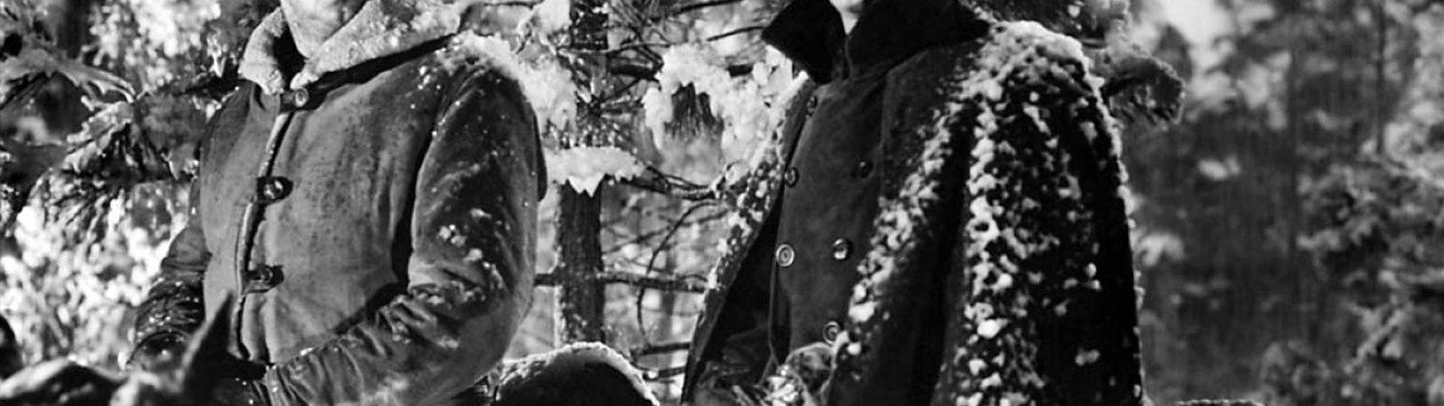 Photo dernier film Charles McGraw