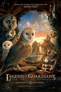 Affiche du film : The Guardians