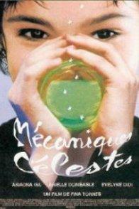 Affiche du film : Mecaniques celestes