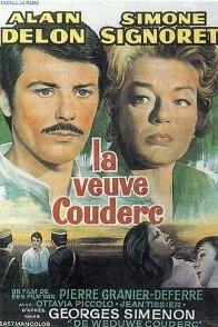 Affiche du film : La veuve couderc
