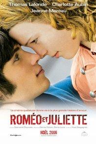 Affiche du film : Romeo et juliette