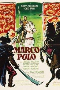 Affiche du film : Marco polo