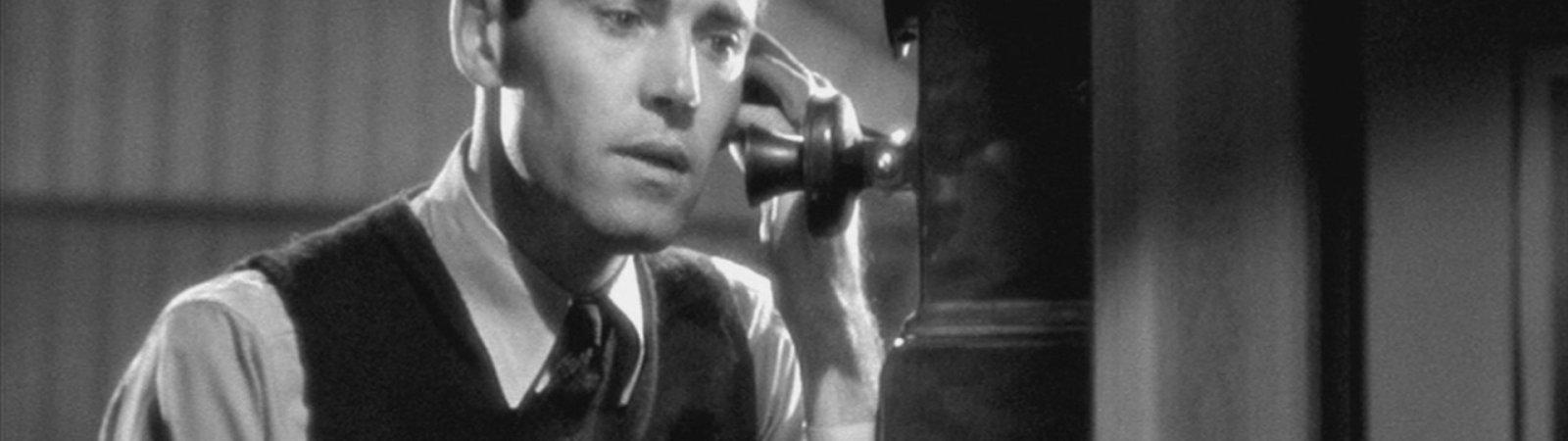 Photo dernier film Barton Maclane