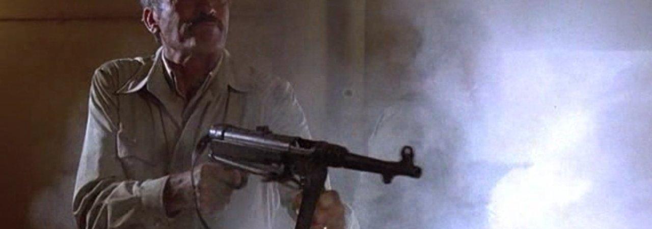 Photo du film : Le commando de sa majeste