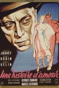 Affiche du film : Une histoire d'amour