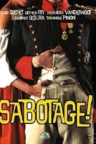 Affiche du film : Sabotage