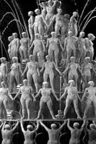Affiche du film : Footlight parade