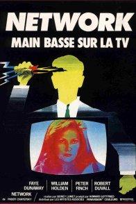 Affiche du film : Network