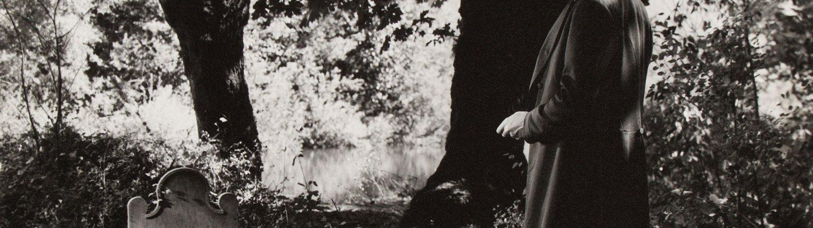 Photo du film : Abraham Lincoln
