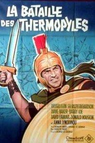 Affiche du film : La bataille des thermopyles