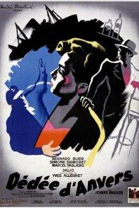 Affiche du film : Dédée d'anvers