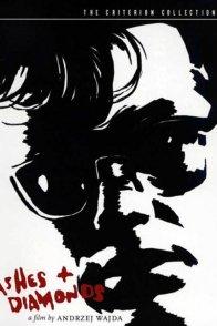 Affiche du film : Cendres et diamant
