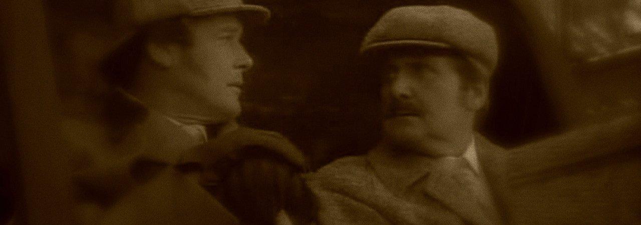 Photo du film : Sherlock Holmes à New York