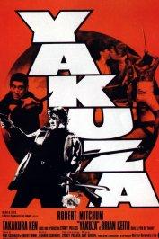background picture for movie Yakuza