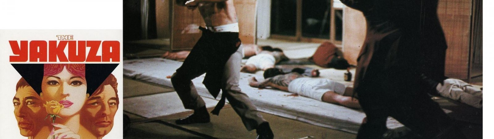 Photo du film : Yakuza