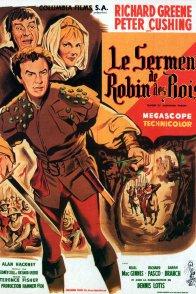 Affiche du film : Le serment de Robin des Bois