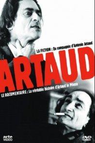 Affiche du film : La véritable histoire d'artaud-le-momo