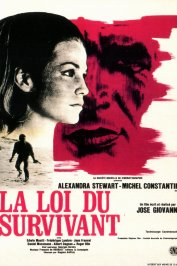 background picture for movie La loi du survivant