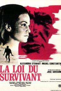 Affiche du film : La loi du survivant