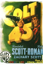 background picture for movie Colt 45