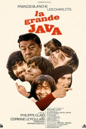 background picture for movie La grande java