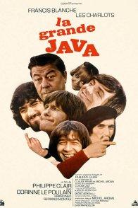 Affiche du film : La grande java