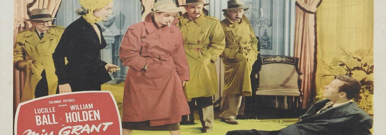 Photo du film : Miss grain de sel