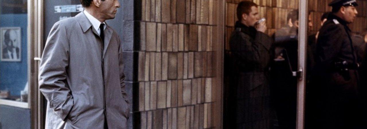Photo du film : L'espion