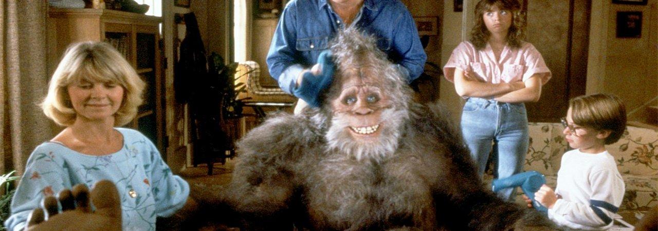 bigfoot et les henderson film