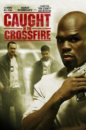 background picture for movie Caught in the Crossfire