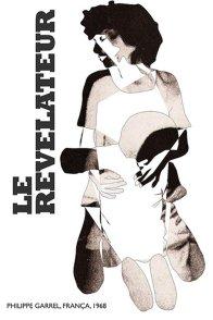Affiche du film : Le revelateur