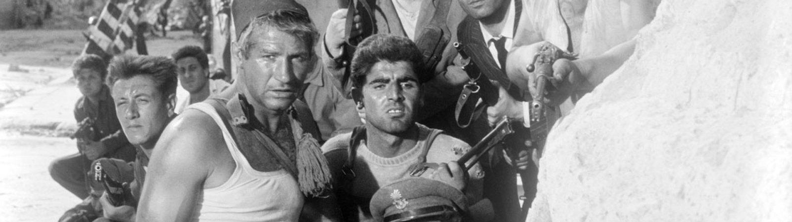 Photo du film : La bataille de naples