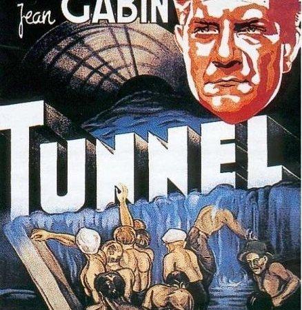 Photo du film : Le tunnel