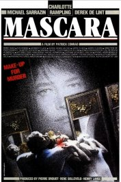 background picture for movie Mascara