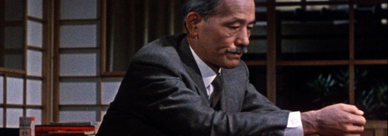 Photo du film : Le gout du sake