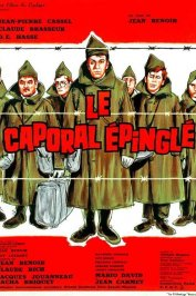 background picture for movie Le caporal épinglé