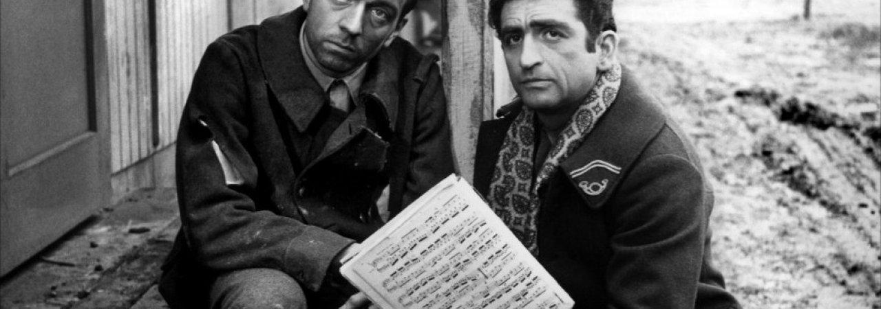 Photo du film : Le caporal épinglé