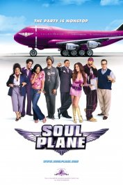 background picture for movie Soul plane