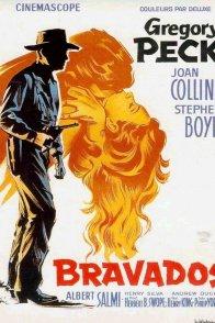 Affiche du film : Bravados