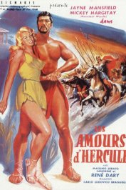 background picture for movie Les amours d'hercule