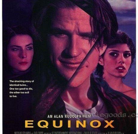 Equinox le casting - Equinoxe film x ...