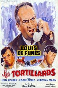 Affiche du film : Les tortillards