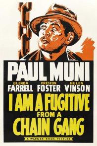 Affiche du film : Je suis un evade