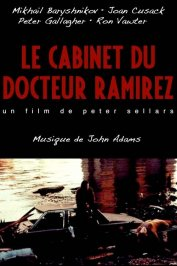 background picture for movie Le cabinet du docteur ramirez