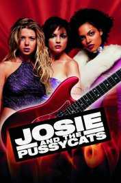background picture for movie Josie and the pussycats