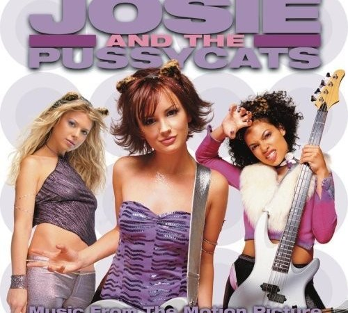 Photo du film : Josie and the pussycats